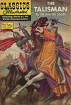 Cover for Classics Illustrated (Gilberton, 1947 series) #111 [O] - The Talisman [HRN 167]