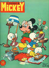 Cover for Le Journal de Mickey (Disney Hachette Presse, 1952 series) #369