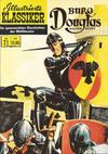 Cover for Illustrierte Klassiker [Classics Illustrated] (Norbert Hethke Verlag, 1991 series) #71 - Burg Douglas