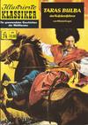 Cover for Illustrierte Klassiker [Classics Illustrated] (Norbert Hethke Verlag, 1991 series) #74 - Taras Bulba, der Kosakenführer