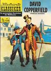 Cover for Illustrierte Klassiker [Classics Illustrated] (Norbert Hethke Verlag, 1991 series) #75 - David Copperfield