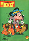 Cover for Le Journal de Mickey (Disney Hachette Presse, 1952 series) #371