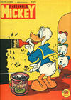 Cover for Le Journal de Mickey (Disney Hachette Presse, 1952 series) #376