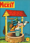 Cover for Le Journal de Mickey (Disney Hachette Presse, 1952 series) #377