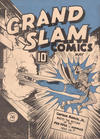 Cover for Grand Slam Comics (Anglo-American Publishing Company Limited, 1941 series) #v2#6 [18]