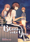 Cover for Bloom into You (Seven Seas Entertainment, 2017 series) #4