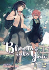 Cover for Bloom into You (Seven Seas Entertainment, 2017 series) #2