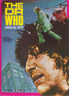 Cover for The Dr Who Annual (World Distributors, 1965 series) #1978