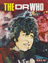 Cover for The Dr Who Annual (World Distributors, 1965 series) #1977