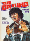 Cover for The Dr Who Annual (World Distributors, 1965 series) #1979