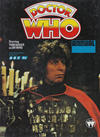 Cover for The Dr Who Annual (World Distributors, 1965 series) #1980
