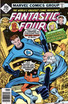 Cover Thumbnail for Fantastic Four (1961 series) #197 [Whitman]