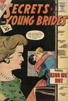 Cover for Secrets of Young Brides (Charlton, 1957 series) #30
