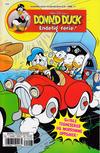 Cover for Donald Ducks Show (Hjemmet / Egmont, 1957 series) #[197] - Endelig ferie!
