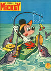 Cover for Le Journal de Mickey (Disney Hachette Presse, 1952 series) #382