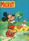 Cover for Le Journal de Mickey (Disney Hachette Presse, 1952 series) #383