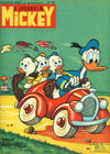 Cover for Le Journal de Mickey (Disney Hachette Presse, 1952 series) #387
