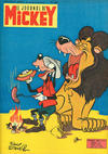 Cover for Le Journal de Mickey (Disney Hachette Presse, 1952 series) #388