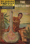 Cover for Classics Illustrated (Gilberton, 1947 series) #116 [O] - The Bottle Imp [HRN 167]