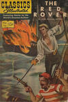 Cover for Classics Illustrated (Gilberton, 1947 series) #114 [O] - The Red Rover [HRN 166]