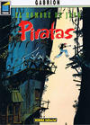 Cover for Pandora (NORMA Editorial, 1989 series) #43 - El hombre de Java. Piratas