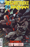 Cover Thumbnail for Deathstroke (2016 series) #32