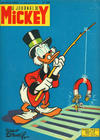 Cover for Le Journal de Mickey (Disney Hachette Presse, 1952 series) #400