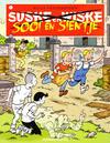Cover for Suske en Wiske (Standaard Uitgeverij, 1967 series) #331 - Sooi en Sientje