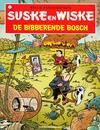 Cover for Suske en Wiske (Standaard Uitgeverij, 1967 series) #333 - De bibberende Bosch