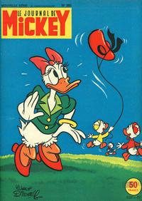 Cover Thumbnail for Le Journal de Mickey (Hachette, 1952 series) #365