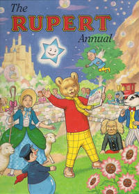 Cover Thumbnail for Rupert Annual (Daily Express, 1995 series) #1996