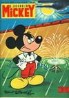 Cover for Le Journal de Mickey (Hachette, 1952 series) #404