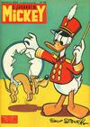Cover for Le Journal de Mickey (Hachette, 1952 series) #405