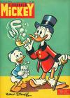 Cover for Le Journal de Mickey (Hachette, 1952 series) #406