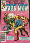 Cover Thumbnail for Iron Man (1968 series) #171 [Canadian]