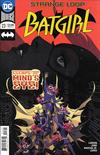 Cover for Batgirl (DC, 2016 series) #23