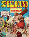 Cover for Spellbound (L. Miller & Son, 1960 ? series) #43