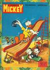 Cover for Le Journal de Mickey (Hachette, 1952 series) #422