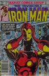 Cover for Iron Man (Marvel, 1968 series) #170 [Canadian]