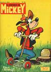 Cover for Le Journal de Mickey (Hachette, 1952 series) #426