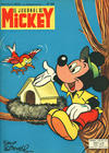 Cover for Le Journal de Mickey (Hachette, 1952 series) #428