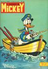 Cover for Le Journal de Mickey (Hachette, 1952 series) #431
