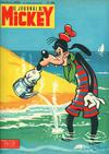 Cover for Le Journal de Mickey (Hachette, 1952 series) #432