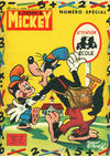 Cover for Le Journal de Mickey (Hachette, 1952 series) #436