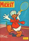 Cover for Le Journal de Mickey (Hachette, 1952 series) #439