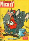 Cover for Le Journal de Mickey (Hachette, 1952 series) #443