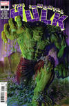 Cover for Immortal Hulk (Marvel, 2018 series) #1 [Alex Ross]