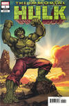 Cover Thumbnail for Immortal Hulk (2018 series) #1 [Sal Buscema Remastered Color]