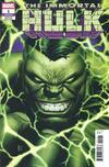 Cover Thumbnail for Immortal Hulk (2018 series) #1 [Dale Keown]