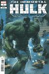 Cover Thumbnail for Immortal Hulk (2018 series) #1 [Clayton Crain]